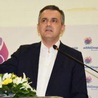 Μήνυμα Περιφερειάρχη Δυτικής Μακεδονίας για την νέα σχολική χρονιά