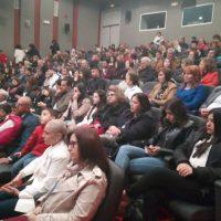 Δήμος Βοΐου: Η ετήσια τελετή για την βράβευση των πολύτεκνων μητέρων και των επιτυχόντων μαθητών των ΑΕΙ και ΤΕΙ