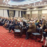 Πραγματοποιήθηκε η κεντρική ομιλία του Γιώργου Κασαπίδη στην Καστοριά – Την Παρασκευή η ομιλία του στην Πτολεμαΐδα