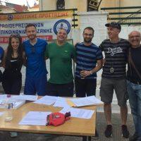 Ολοκληρώθηκε με επιτυχία ο 1ος Ημιορεινός Αγώνας Μνήμης στο Πρωτοχώρι Κοζάνης – Δείτε τα αποτελέσματα