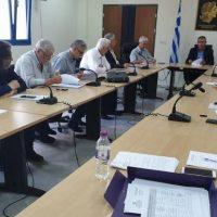 Πραγματοποιήθηκε η 3η συνεδρίαση της Επιτροπής Κατανομής Περιουσίας του καταργούμενου Δήμου Σερβίων-Βελβεντού
