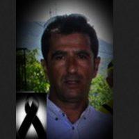 Σε ένα πρωτοφανές δυστύχημα έφυγε από τη ζωή ο δάσκαλος και πρόεδρος του Ρυμνίου Νίκος Αρβανίτης