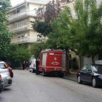 Κινδύνεψε να πάρει φωτιά διαμέρισμα στην Κοζάνη από ξεχασμένο μαγειρικό σκεύος στην κουζίνα