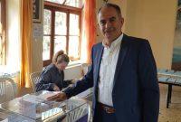 Σε τιμητική θέση στο ψηφοδέλτιο Επικρατείας του ΣΥΡΙΖΑ ο Γιώργος Αδαμίδης