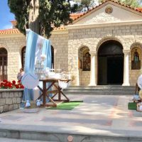 Εξαιρετικές προτάσεις για τον στολισμό της βάφτισης του μωρού σας από το κατάστημα Δημιουργίες Like a Dream στην Κοζάνη – Δείτε φωτογραφίες