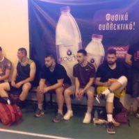 Ξεκίνησε το 5ο τουρνουά μπάσκετ 3χ3 «Νίκος Ακουμιανάκης» στη Λευκοπηγή Κοζάνης – Δείτε φωτογραφίες
