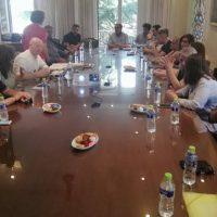 Επιμελητήριο Κοζάνης: Παρουσίαση έρευνας σε συνεργασία με το ΔΙΕΚ Κοζάνης για ζητήματα εκθεσιακού μάρκετινγκ – Δείτε τα βίντεο