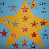 Βράβευση της Α΄ Τάξης του Δημοτικού Σχολείου περιοχής Βαθυλάκκου στο διαγωνισμό του Make A Wish