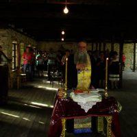 Πανηγυρίζει τη Δευτέρα του Αγίου Πνεύματος το ιστορικό Μοναστήρι της Αγίας Τριάδος Βελβεντού Μακεδονίας