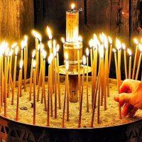 Μνήμη των αγίων, Εμμέλειας, Νόννας και Ανθούσης, μητέρων των Τριών Ιεραρχών, η Κυριακή μετά την εορτή της Υπαπαντής – Γράφει ο π. Κωνσταντίνος Ι. Κώστας