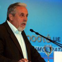 Πέθανε ο πρώην βουλευτής της Νέας Δημοκρατίας Γιάννης Μανώλης