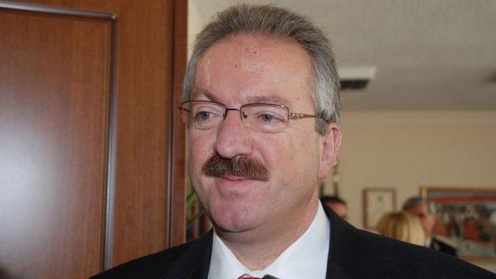 Υποψήφιος βουλευτής με το κόμμα του Κυριάκου Βελόπουλου ο Δήμαρχος Φλώρινας Γιάννης Βοσκόπουλος