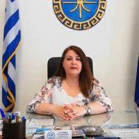 Ανακοίνωση υποψηφιότητας της Θεοδώρας Γκιούρα στις Εθνικές εκλογές της 7ης Ιουλίου 2019 με την Ελλήνων Συνέλευσις στην Π.Ε. Κοζάνης