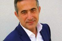Στάθης Κωνσταντινίδης: «Χάρη στη δική σας αγάπη και στήριξη είμαι παρών σε αυτόν τον αγώνα και ζητώ την εντολή να σας εκπροσωπήσω»