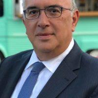 Ο Μιχάλης Παπαδόπουλος για την υποψήφιότητά του με τη ΝΔ: «Συνεχίζουμε Μαζί – Ζητώ να είμαι η επιλογή της εμπιστοσύνης σας»