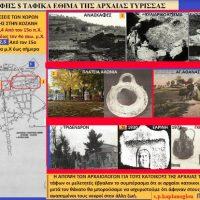 Χώροι ταφής και ταφικά έθιμα της Αρχαίας Κοζάνης – Του Σταύρου Καπλάνογλου
