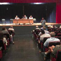 Στη Νεάπολη του Δήμου Βοΐου συνεδρίασε το Δ.Σ. του Επιμελητηρίου Κοζάνης