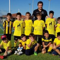 Οι προπονητές των Ελπίδων της Αθλητικής Ένωσης Κοζάνης