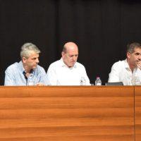 Ο Κώστας Μπακογιάννης σε εκδήλωση στην Κοζάνη – Δείτε βίντεο και φωτογραφίες