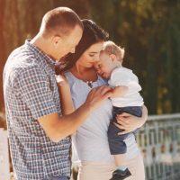 «Μαζί για το Παιδί»: Πως ένα ευτυχές γεγονός, όπως ο ερχομός ενός παιδιού στο κόσμο, μπορεί να επηρεάσει τη ζωή ενός ζευγαριού;