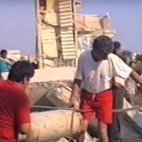 Όταν η πρωτεύουσα θρηνούσε 143 νεκρούς από τον σεισμό – Μνήμες από την τραγωδία του 1999