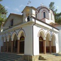 Εκδηλώσεις για τον εορτασμό της Αγίας Κυριακής στο Καλονέρι Βοΐου
