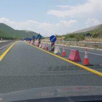 Στοπ στις εργασίες για τα διόδια στη Σιάτιστα – Σε αναμονή για τις αποφάσεις του υπουργείου