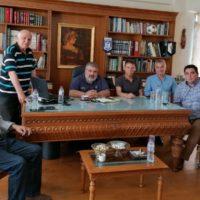 Κινητοποίηση του Δήμου Βοΐου και της Επιτροπής  Αγώνα για την λειτουργία των σταθμών διοδίων στο Δήμο Βοΐου