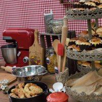Κοζάνη: Αλμυρές και γλυκές γεύσεις για τις κοινωνικές σας εκδηλώσεις από το Deux K της Κατερίνας Κορκά