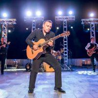 Ο Παύλος Σιμτικίδης (Pavlo) live στην Καστοριά