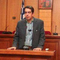 Δήλωση του Γιάννη Θεοφύλακτου για το αποτέλεσμα των εθνικών εκλογών