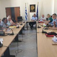 Η 5η συνεδρίαση της Επιτροπής Κατανομής Περιουσίας του καταργούμενου  Δήμου Σερβίων – Βελβεντού