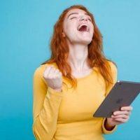 Έρευνα: Καλύτερες στον τζόγο οι γυναίκες από τους άντρες