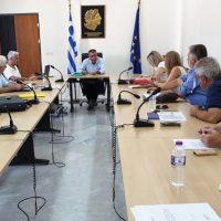 Ολοκληρώθηκε το έργο της «Επιτροπής Κατανομής Περιουσίας του καταργούμενου Δήμου Σερβίων – Βελβεντού»