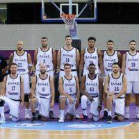 Στοίχημα Μουντομπάσκετ: Ελλάς το μεγαλείο σου
