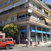 Φωτιά με σοβαρές υλικές ζημιές σε διαμέρισμα σπιτιού στην Κοζάνη – Στο Νοσοκομείο μεταφέρθηκε ο ένοικος του σπιτιού – Δείτε το βίντεο