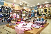Πολυκατάστημα Δραγατσίκας: -50% σε όλα τα παιδικά ρούχα