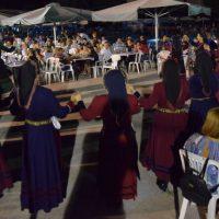 Πραγματοποιήθηκε το Γρεβενιώτικο παραδοσιακό πανηγύρι από τους Γρεβενιώτες Κοζάνης – Δείτε βίντεο και φωτογραφίες