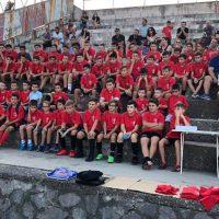 Πραγματοποιήθηκε η έναρξη της νέας προπονητικής και αγωνιστικής σεζόν της Ακαδημίας Ποδοσφαίρου Kozani F.C. – Δείτε φωτογραφίες