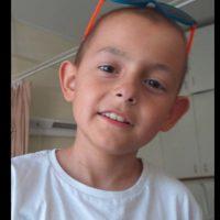 Έφυγε από τη ζωή ο 8χρονος Μηνάς από το Εμπόριο Εορδαίας που έδινε τη δική του μάχη