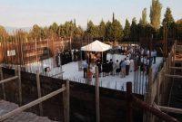 Θεμελιώθηκε η νέα πτέρυγα του Τιάλειου Εκκλησιαστικού Γηροκομείου στην Κοζάνη