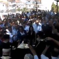 Δείτε το βίντεο από την ορκωμοσία του νέου Δημοτικού Συμβουλίου του Δήμου Σερβίων