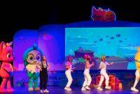 Η επίσημη θεατρική παράσταση του Pinkfong με τον Baby Shark έρχεται στην Κοζάνη