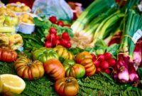Vegetarian Diet: Η διατροφή των απανταχού χορτοφάγων
