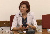 Τοποθέτηση της Παρασκευής Βρυζίδου για θέματα Υγείας και τον Αντικαπνιστικό νόμο, στη Διαρκή Επιτροπή Κοινωνικών Υποθέσεων