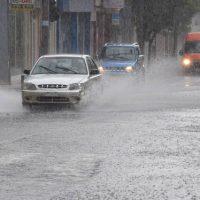 Νέα κακοκαιρία αναμένεται να πλήξει τη χώρα με βροχές και καταιγίδες έως την Τρίτη 5 Νοεμβρίου