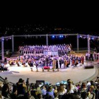 Συμφωνική Ορχήστρα Νέων Ελλάδος: Ακροάσεις για Ορχήστρα – Χορωδία – Τραγουδιστές από όλη την Ελλάδα