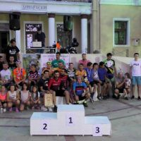 Βίντεο: Διεξήχθη με επιτυχία ο 1ος Αγώνας Ανάβασης Αγίας Παρασκευής «Γεώργιος Πράσσος» στην μνήμη του αδικοχαμένου ποδηλάτη από το Πλατανόρευμα