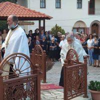 Στο Μοναστήρι της Παναγίας Ελεούσας Ζιδανίου διαφυλάσσονται τα ιερά και τιμαλφή του γένους μας – Του παπαδάσκαλου Κωνσταντίνου Ι. Κώστα