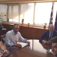 Ανακοίνωση του Σωματείου Εργαζομένων στην Ενέργεια για την συνάντηση του προεδρείου της ΓΕΝΟΠ-ΔΕΗ με τον υπουργό ενέργειας
